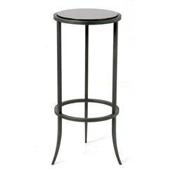 Simbad High Pedestal Table